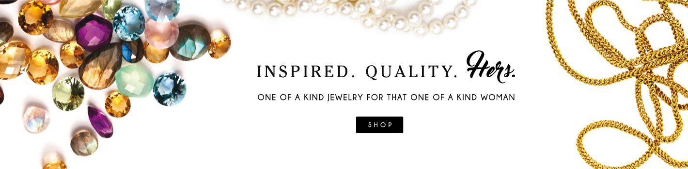 Aleita Jewelry Hero Image