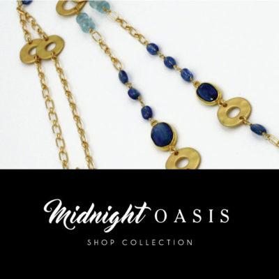 Midnight Oasis