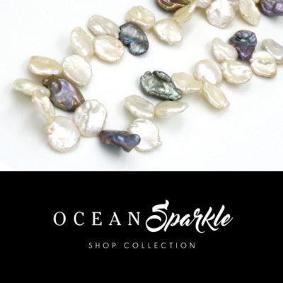 Ocean Sparkle
